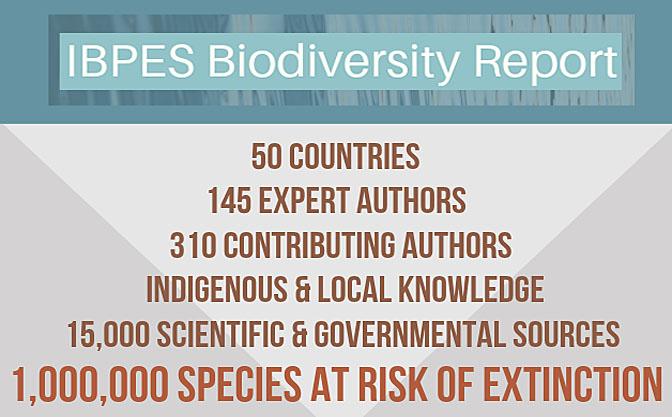 IPBES-Report